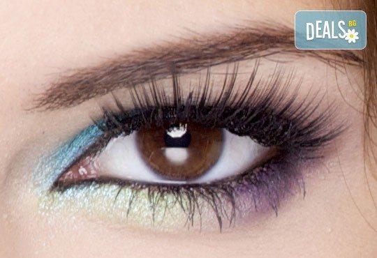За изключително гъсти, естествени, меки и красиви мигли - 3D мигли от студио за красота Мария! - Снимка 1