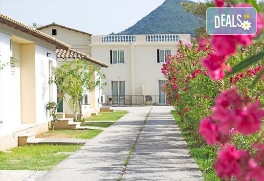 Резервирайте сега почивка през май в Гърция! 3 нощувки на база All inclusive в Messonghi Beach Resort 3*, о. Корфу със собствен транспорт! - Снимка 5