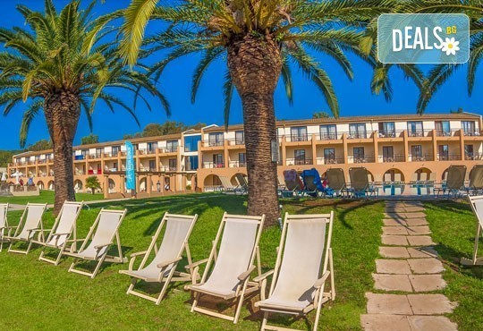 Резервирайте сега почивка през май в Гърция! 3 нощувки на база All inclusive в Messonghi Beach Resort 3*, о. Корфу със собствен транспорт! - Снимка 10