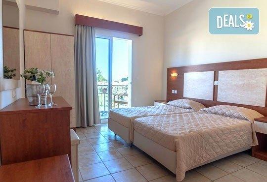 Резервирайте сега почивка през май в Гърция! 3 нощувки на база All inclusive в Messonghi Beach Resort 3*, о. Корфу със собствен транспорт! - Снимка 4