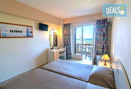 Резервирайте сега почивка през май в Гърция! 3 нощувки на база All inclusive в Messonghi Beach Resort 3*, о. Корфу със собствен транспорт! - Снимка 3