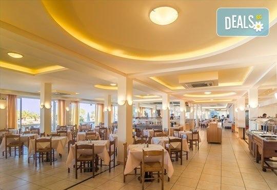 Резервирайте сега почивка през май в Гърция! 3 нощувки на база All inclusive в Messonghi Beach Resort 3*, о. Корфу със собствен транспорт! - Снимка 7