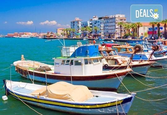 Майски празници в Мармарис, Турция! 5 нощувки на база Ultra All Inclusive в Ideal Prime Beach Hotel 5* и 2 нощувки със закуски и вечери в хотел 4*, Айвалък! - Снимка 3