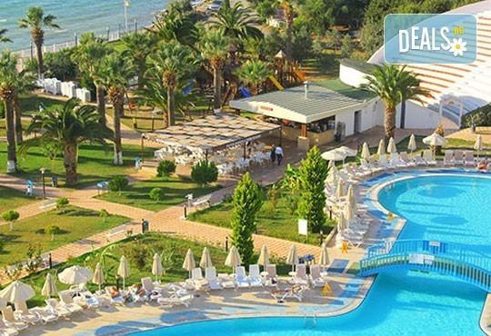 Великден в Дидим! 5 нощувки на база All Inclusive в Buyuk Anadolu Didim Resort 5* и възможност за транспорт, от Вени Травел! - Снимка 17