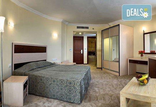 Великден в Дидим! 5 нощувки на база All Inclusive в Buyuk Anadolu Didim Resort 5* и възможност за транспорт, от Вени Травел! - Снимка 5