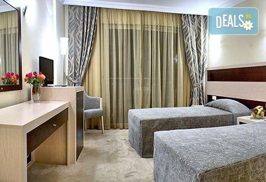 Великден в Дидим! 5 нощувки на база All Inclusive в Buyuk Anadolu Didim Resort 5* и възможност за транспорт, от Вени Травел! - Снимка 3