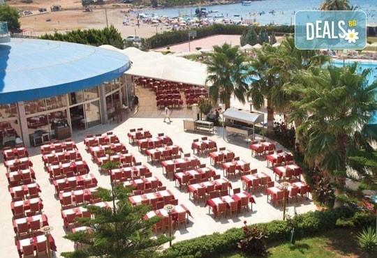 Великден в Дидим! 5 нощувки на база All Inclusive в Buyuk Anadolu Didim Resort 5* и възможност за транспорт, от Вени Травел! - Снимка 7
