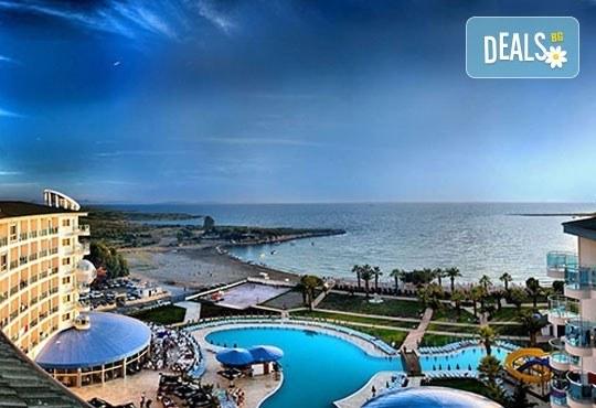 Великден в Дидим! 5 нощувки на база All Inclusive в Buyuk Anadolu Didim Resort 5* и възможност за транспорт, от Вени Травел! - Снимка 14