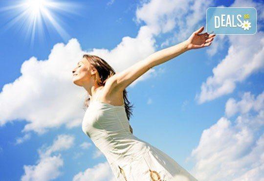 Очистете организма си от токсините с 30-минутна йонна детоксикация в салон за красота Вили! - Снимка 2