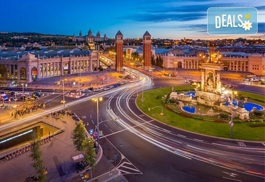 Екскурзия до Ница, Монако, Монте Карло, Барселона: 8 нощувки, 8 закуски и 3 вечери, транспорт от Комфорт Травел! - Снимка 2
