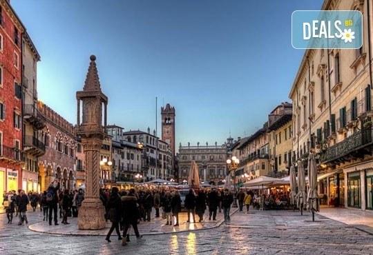 На почивка в Италия през юни с Дари Травел! 4 нощувки със закуски и вечери в хотел 3* в Лидо ди Йезоло, транспорт и богата програма! - Снимка 5