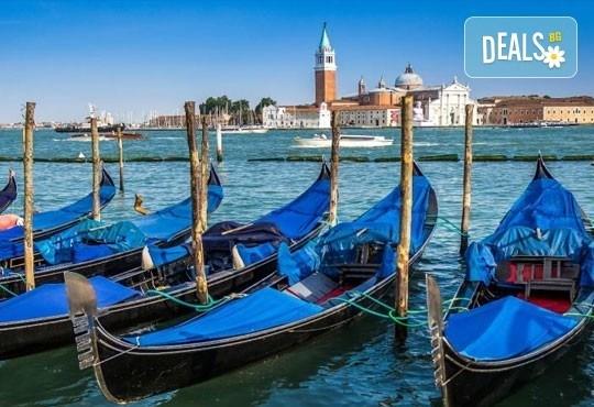 На почивка в Италия през юни с Дари Травел! 4 нощувки със закуски и вечери в хотел 3* в Лидо ди Йезоло, транспорт и богата програма! - Снимка 3