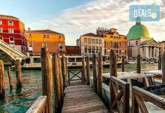 На почивка в Италия през юни с Дари Травел! 4 нощувки със закуски и вечери в хотел 3* в Лидо ди Йезоло, транспорт и богата програма! - Снимка 4