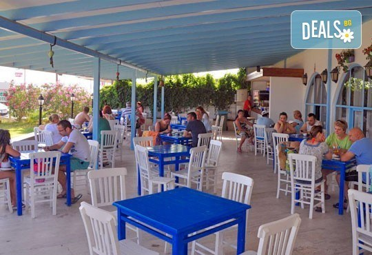 Морска почивка в Olivera Resort 3*, Айвалък: 7 нощувки на база Аll Incusive със собствен транспорт! - Снимка 5