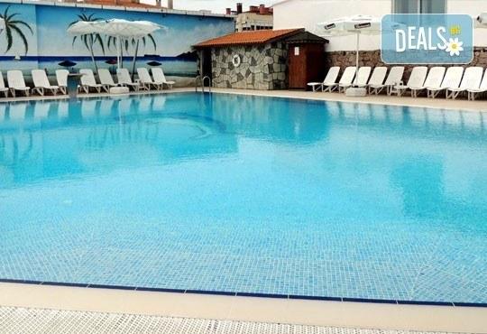 Морска почивка в Olivera Resort 3*, Айвалък: 7 нощувки на база Аll Incusive със собствен транспорт! - Снимка 8