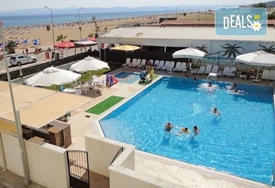 Морска почивка в Olivera Resort 3*, Айвалък: 7 нощувки на база Аll Incusive със собствен транспорт! - Снимка 9
