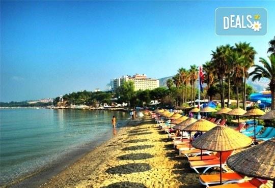 Ранни записвания за почивка в Ephesia Holiday Beach Club 5*, Кушадасъ*, Турция! 4/5/7 нощувки, All inclusive и възможност за транспорт! - Снимка 2