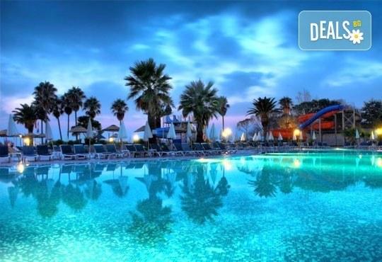 Ранни записвания за почивка в Ephesia Holiday Beach Club 5*, Кушадасъ*, Турция! 4/5/7 нощувки, All inclusive и възможност за транспорт! - Снимка 5