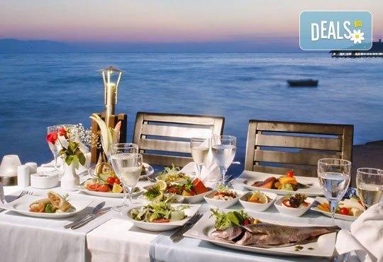 Ранни записвания за почивка в Ephesia Holiday Beach Club 5*, Кушадасъ*, Турция! 4/5/7 нощувки, All inclusive и възможност за транспорт! - Снимка 8