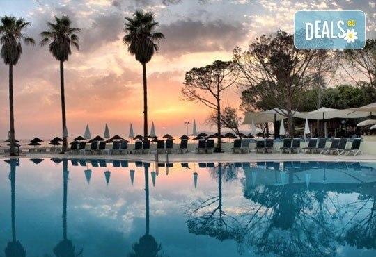 Ранни записвания за почивка в Ephesia Holiday Beach Club 5*, Кушадасъ*, Турция! 4/5/7 нощувки, All inclusive и възможност за транспорт! - Снимка 19