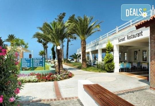 Ранни записвания за почивка в Ephesia Holiday Beach Club 5*, Кушадасъ*, Турция! 4/5/7 нощувки, All inclusive и възможност за транспорт! - Снимка 17