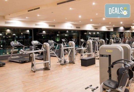 Влезте във форма и се погрижете за себе си! Посещение на фитнес, сауна или басейн в 360 Health Club към хотел Маринела 5*! - Снимка 3