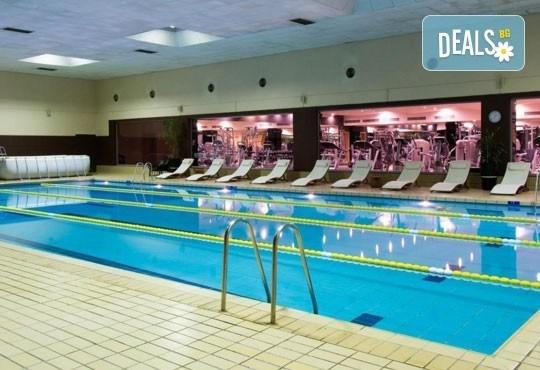 Влезте във форма и се погрижете за себе си! Посещение на фитнес, сауна или басейн в 360 Health Club към хотел Маринела 5*! - Снимка 2