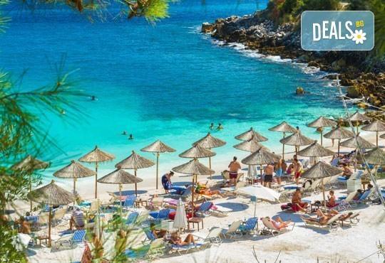 Разходка до южната ни съседка - Гърция! Еднодневна екскурзия на дата по избор до остров Тасос с транспорт от Дениз Травел! - Снимка 1
