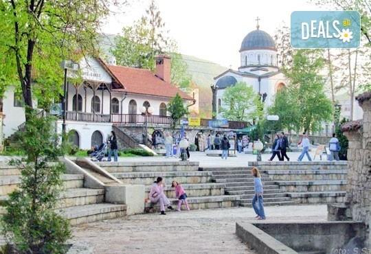 Великден в Сокобаня, Сърбия! 3 нощувки, закуски, обеди и вечери в къща за гости Kolibri, турове и посещение на Пирот! Потвърдена! - Снимка 1