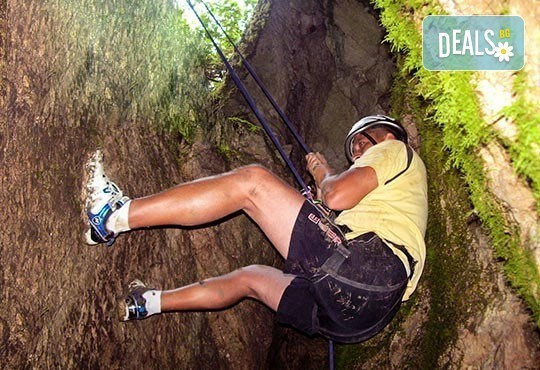 АХ емоционален и нискоекстремен ден в каньона на река Вит: посещение на природни забележителности от Ax! Sport - Снимка 1