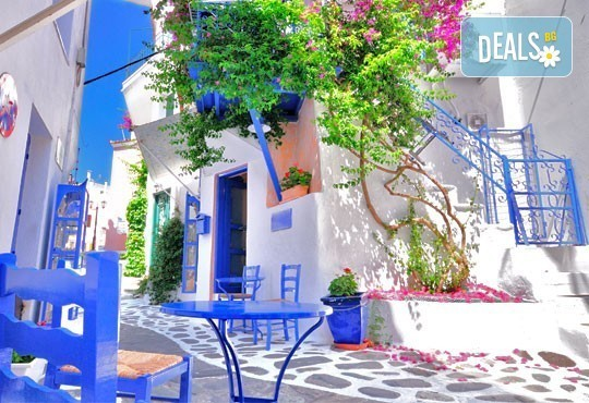 Православен Великден на п-в Пелион, Гърция! 3 нощувки със закуски и вечери, транспорт от Сим Травелс! - Снимка 1