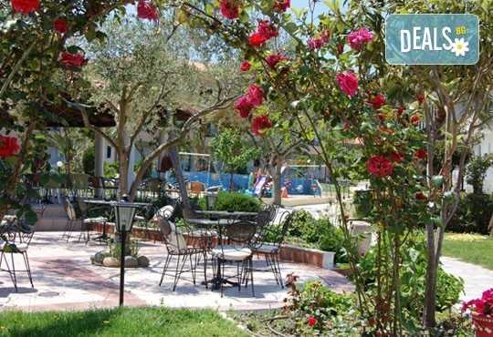 Лятна почивка от април до октомври в Chrousso Village Hotel 4*, Касандра, Гърция! 3/5/7 нощувки на база All inclusive от Океания Турс! - Снимка 12