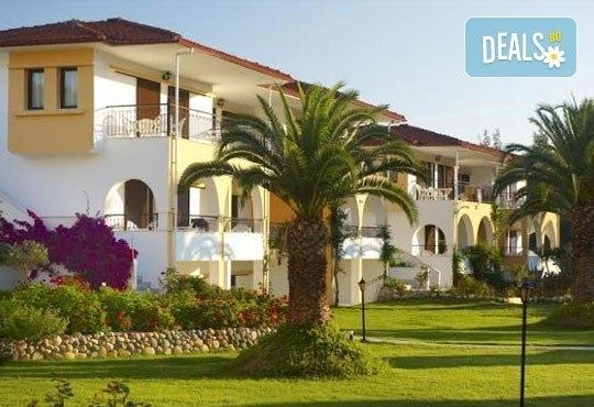 Лятна почивка от април до октомври в Chrousso Village Hotel 4*, Касандра, Гърция! 3/5/7 нощувки на база All inclusive от Океания Турс! - Снимка 15