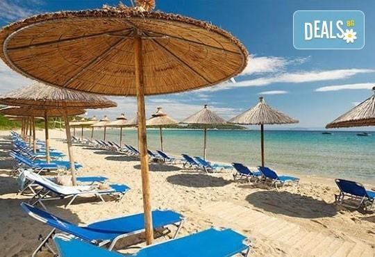 Лятна почивка от април до октомври в Chrousso Village Hotel 4*, Касандра, Гърция! 3/5/7 нощувки на база All inclusive от Океания Турс! - Снимка 16