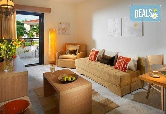 В разгара на лятото почивайте в Chrousso Village Hotel 4*, Касандра, Гърция! 5 нощувки на база All Inclusive, безплатно за дете до 13г.! - Снимка 4