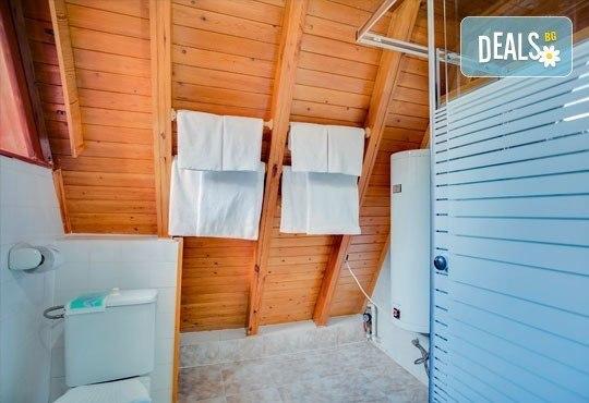 Почивка в Пампорово, Вилно селище Малина! 2 или 3 нощувки в самостоятелна вила за двама или за трима/ четирима - Снимка 6