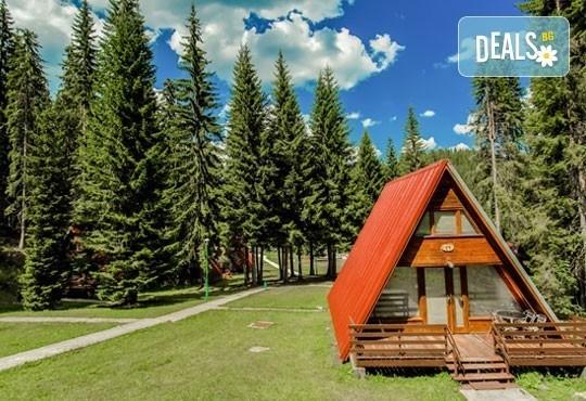 Почивка в Пампорово, Вилно селище Малина! 2 или 3 нощувки в самостоятелна вила за двама или за трима/ четирима - Снимка 9