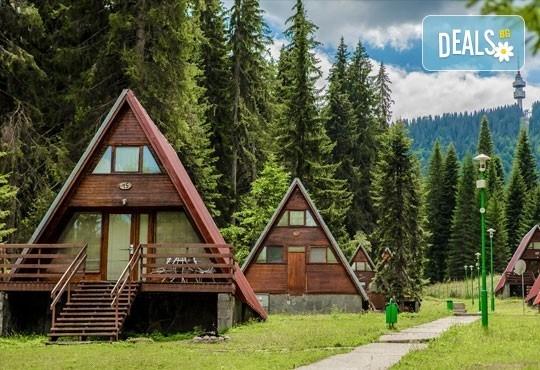 Почивка в Пампорово, Вилно селище Малина! 2 или 3 нощувки в самостоятелна вила за двама или за трима/ четирима - Снимка 10