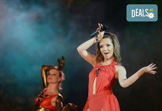 Индивидуални уроци по поп, джаз или класическо пеене, еднократно или за един месец в Студио Да, Варна! - Снимка 3