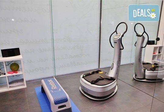 Релаксирайте и заредете тялото си с енергия! 60-минутен класически масаж на цяло тяло в Studio 88 Deluxe! - Снимка 5