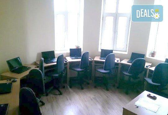 Курс по компютърна грамотност: MS Windows, MS Word, MS Excel и интернет в Център за професионално обучение ЮКОМИ! - Снимка 6