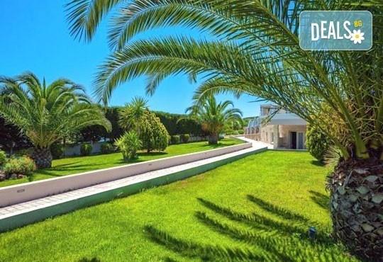 Лятна ваканция в Hotel Anna 3* на Халкидики, Гърция! 3/4/5 нощувки със закуски и вечери. Дете до 1,99 г. - безплатно! - Снимка 9