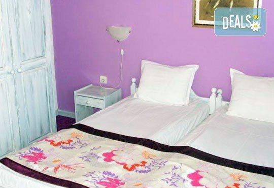 Почивка в семеен хотел Грами 3*, Банско! 1 нощувка в двойна стая или апартамент, изхранване по избор, безплатно за дете до 6,99 г. - Снимка 10