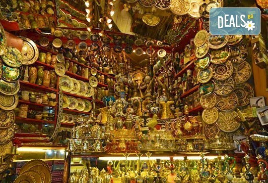 Потвърдена екскурзия до Истанбул за Фестивала на лалето! 3 нощувки със закуски в хотел 3*, транспорт и екскурзовод! - Снимка 8