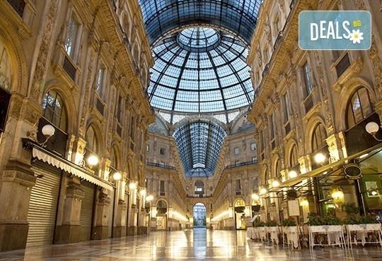 Екскурзия до Милано и Италианските езера през май! 3 нощувки със закуски в хотел 3*, самолетен билет, летищни такси и трансфери! - Снимка 6