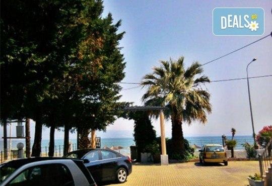 Майски празници в Гърция! 3 нощувки със закуски и вечери в Острия 3*, транспорт и водач от Молина Травел! - Снимка 10