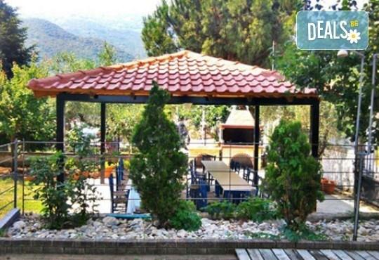 Майски празници в Гърция! 3 нощувки със закуски и вечери в Острия 3*, транспорт и водач от Молина Травел! - Снимка 4