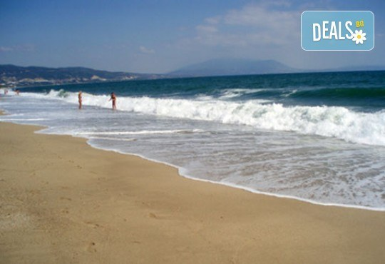 Майски празници в Гърция! 3 нощувки със закуски и вечери в Острия 3*, транспорт и водач от Молина Травел! - Снимка 7