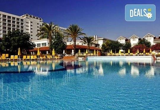 Почивка в Северен Кипър! 7 нощувки на база All inclusive в Salamis Bay Conti Resort Hotel & Casino 5* и самолетен билет от Истанбул! - Снимка 9
