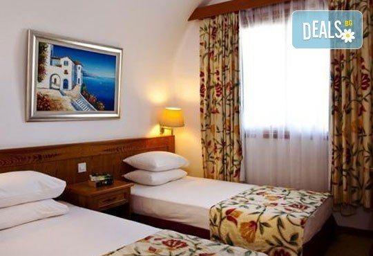 Почивка в Северен Кипър! 7 нощувки на база All inclusive в Salamis Bay Conti Resort Hotel & Casino 5* и самолетен билет от Истанбул! - Снимка 4